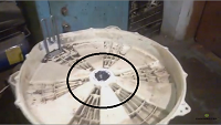 как поменять подшипники на стиральной машине